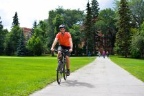 Alec biking - k.barnes